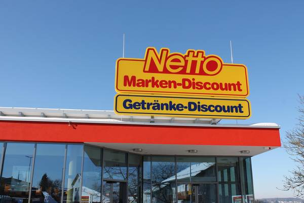 Netto-Markendiscount - Eging am See, 2014